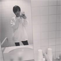【エンタがビタミン♪】松井玲奈のショートヘアがカッコイイと好評。「惚れる」「付き合って!」と熱いラブコールも。