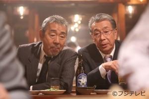 「ようこそ、わが家へ」寺尾聰と高田純次