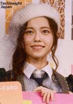 【エンタがビタミン♪】AKB48・島崎遥香がトークアプリで「聖母対応」と評判に。「アンチの人もみんな仲間です」