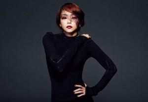 【エンタがビタミン♪】安室奈美恵、新曲MVはワンカットで撮影。リハでは「ジッパーのフック飛ばす」大苦戦も。