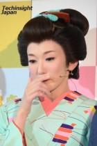 【エンタがビタミン♪】大河内奈々子、今井雅之さんの訃報にショック。「すごく良いお兄さんで、とても残念です」