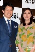 """【エンタがビタミン♪】松山ケンイチの""""あがり症""""告白に、天海祐希も驚き。芝居中に「色々なところから汁が出てきた」。"""