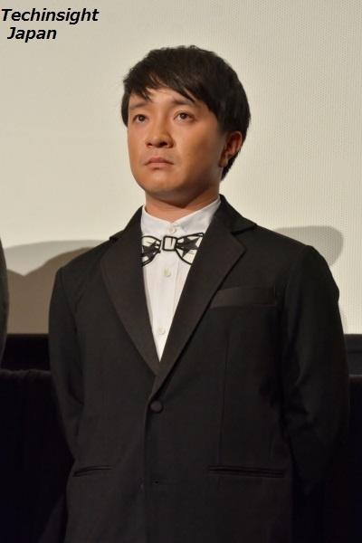 """いまや""""金太郎""""といえばこの人、濱田岳"""