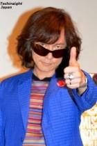 【エンタがビタミン♪】ダイアモンド☆ユカイ「50歳を過ぎてますますギラッチが止まらない」。カツラ疑惑も激白!