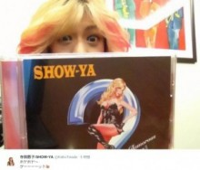 【エンタがビタミン♪】SHOW-YAが『勝手にしやがれ』をカバー。沢田研二の名曲が重厚ロックに。