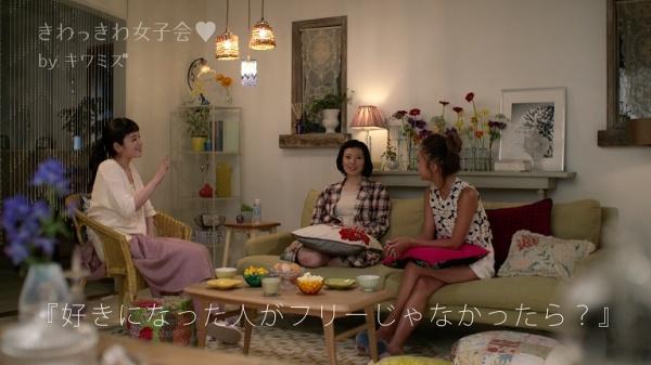 【エンタがビタミン♪】筧美和子・住岡梨奈・近藤あや、テラハ出身の3人が本音トーク。「浮気しない自信は…ないです」