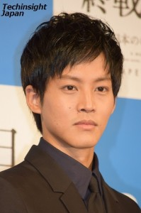 終戦に反対し、日本の未来を思いながら狂気にかられていく若手将校を演じた、松坂桃李