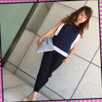 【エンタがビタミン♪】渡辺美奈代、息子の学校行事へ出かけるファッションがすごい! 「さすが都会は違います」