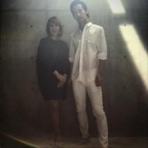 【エンタがビタミン♪】三代目JSB・小林直己が蜷川実花とコラボ。「踊ってもらいながら撮った」作品に期待高まる。
