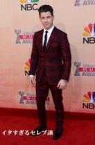 【イタすぎるセレブ達】ニック・ジョナス、175センチの身長が不満。「低すぎ! 僕にジェームズ・ボンド役は無理」