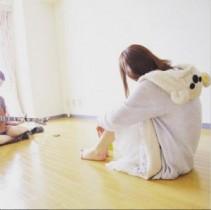 """【エンタがビタミン♪】大森靖子の""""ファン1名限定""""自宅ライブが感動的。当選した女性を他のファンも応援。"""