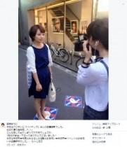 【エンタがビタミン♪】鈴木奈々も驚き。元モデル、笹岡ゆうこ市議の月給に「けっこう大きくないですか!?」