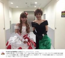 【エンタがビタミン♪】中川翔子が小林幸子の生『千本桜』に感動。「脳裏に焼きついて離れません!」
