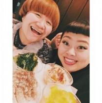 【エンタがビタミン♪】渡辺直美とハリセンボン・春菜が焼肉10人前をペロリ。「肉飯肉冷麺肉ラーメン肉肉…」