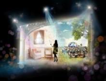 【テック磨けよ乙女!】プロジェクションマッピングによる最新映像も。エスティ ローダーの人気ファンデ「ダブル ウェア」2日間限定イベントが開催決定。