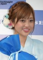 【エンタがビタミン♪】菊地亜美、AKB48追った『ザ・ノンフィクション』に「泣けてくる」。人気グループの苦悩を実感。