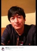 """【エンタがビタミン♪】博多大吉、メッセンジャー黒田の二股疑惑を否定。その理由は""""西日本一の酒癖の悪さ"""""""