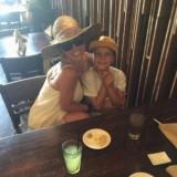【イタすぎるセレブ達】ブリトニー・スピアーズ、破局が噂されるもすでに前向き? 息子との陽気な写真をアップ。
