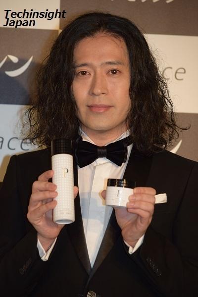 『火花』が芥川賞にノミネートされたことで話題のピース・又吉直樹