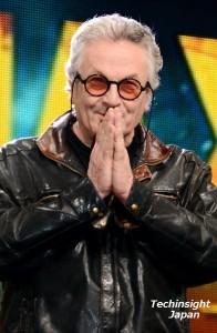 「一番好きな映画は黒澤明監督の七人の侍」日本の映画、監督に影響を受けたというジョージ・ミラー監督