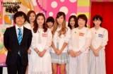 【エンタがビタミン♪】アイドリング!!!、卒業前にガチ企画。メンバーの母、姉、妹が武道館ラストライブに出演!