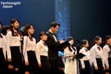 【エンタがビタミン♪】miwa、初のオリンピックコンサートで熱唱。バドミントン男子日本代表も酔いしれる。