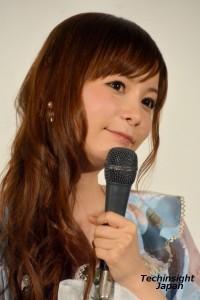 「夢がないと寂しいですね。何かある人がいい」中川翔子