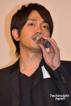 【エンタがビタミン♪】劇団EXILE 青柳翔「俺、ダンスできないです」。まさかのKAERUくんとChoo Choo TRAIN。