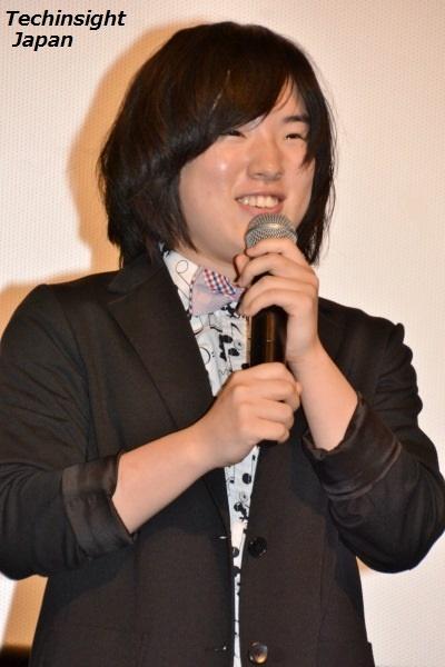 撮影時のパンチパーマはカツラで隠して登校していた 坂本茉琴