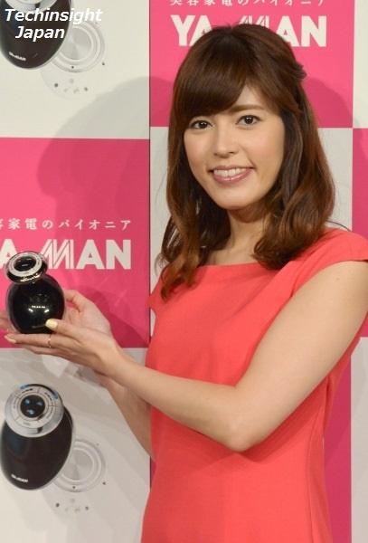 【エンタがビタミン♪】<神田愛花インタビュー>日村勇紀には初めてづくし。「勇くんの足の臭いも含め全部好き」正直すぎるキャラが大暴走。