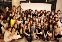 【エンタがビタミン♪】蛯原友里、おめでた発表に続き『AneCan』創刊8周年の記念写真を公開。祝福の声が続々。