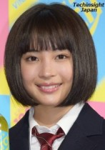 【エンタがビタミン♪】広瀬すずが東野幸治と約2年ぶりに共演。変顔をムチャ振りされて横目で睨む。