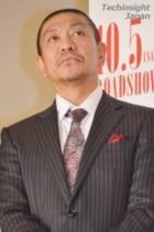 【エンタがビタミン♪】松本人志が「いつかじっくり話したい」、東野幸治が「良心」と慕う人物。