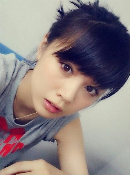 【エンタがビタミン♪】新垣里沙が黒髪に。大人っぽい雰囲気でファンを魅了。