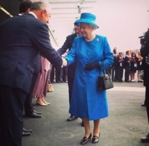 """【イタすぎるセレブ達】英エリザベス女王に""""崩御説""""。「しっかり生きてます」と関係者。"""