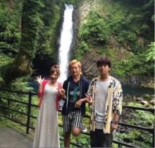 【エンタがビタミン♪】つるの剛士、山田親太朗、手島優がロケで共演。「ヘキサゴン思い出す~」と反響。