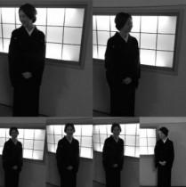 【エンタがビタミン♪】高岡早紀が喪服姿を披露。匂い立つ色気に「しびれます!!」の声も。