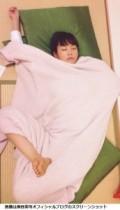 【エンタがビタミン♪】桐谷美玲、寝顔とギャップがありすぎの寝相に「シェーのポーズみたい」「爆睡中も可愛い」