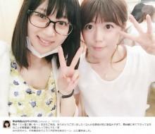 【エンタがビタミン♪】AKB48・宮崎美穂が「ストッキングとか脱いじまいな!」暑さに苛立ったツイートに反響続々。
