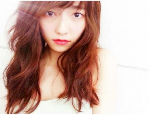 【エンタがビタミン♪】AKB48・島崎遥香が物憂げな表情と意味深なコメント。ファンは「ぱるる忙しいの?」と心配。