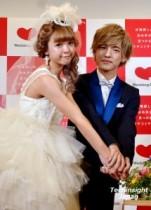 【エンタがビタミン♪】藤田ニコル、こんどうようぢに結婚式でフラれる!? 「早く普通にちょー結婚したーい!」ド派手婚を妄想。