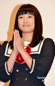 「ゆーみん(志田友美)が演じたキレキャラをやりたい」柏木ひなた