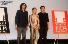 【エンタがビタミン♪】第28回東京国際映画祭 新プロジェクト『アジア三面鏡』発表。行定勲監督「トラブルだらけが自分の糧になる」