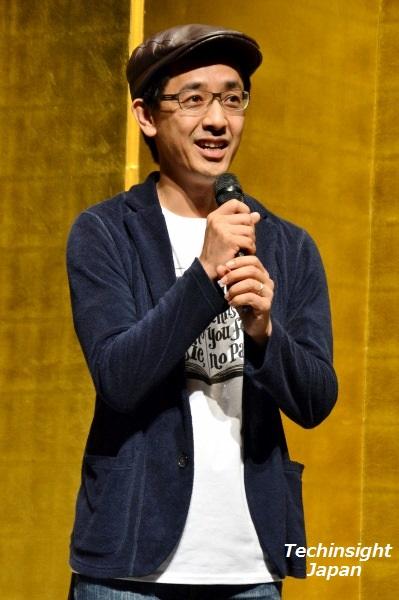「現場が楽しいかどうかが作品に繋がる」小林聖太郎監督
