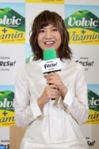 【エンタがビタミン♪】宮澤佐江、AKB48総選挙に「来年は出ません」と明言。8位、自己最高位獲得に達成感。