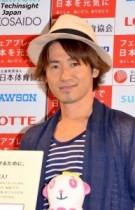 【エンタがビタミン♪】ナオト・インティライミ、京セラドームライブは手売りも覚悟「フェアプレイで4万人の景色を見たい」