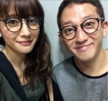 【エンタがビタミン♪】サバンナ・高橋、TBS吉田アナとのメガネ姿がそっくり。「付き合ってるっていうオチを期待」の声も。