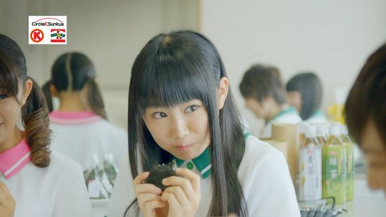 廣田あいかが「おにぎりを食べたい」のはどんな時?