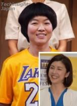 【エンタがビタミン♪】イモトアヤコ、マッキンリーから帰国後は竹内結子の家に入り浸り「姉ちゃんに癒されました」