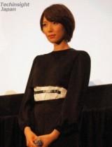 【エンタがビタミン♪】光宗薫「怒ってないです!」と釈明。映画『ピース オブ ケイク』上映会での心境明かす。